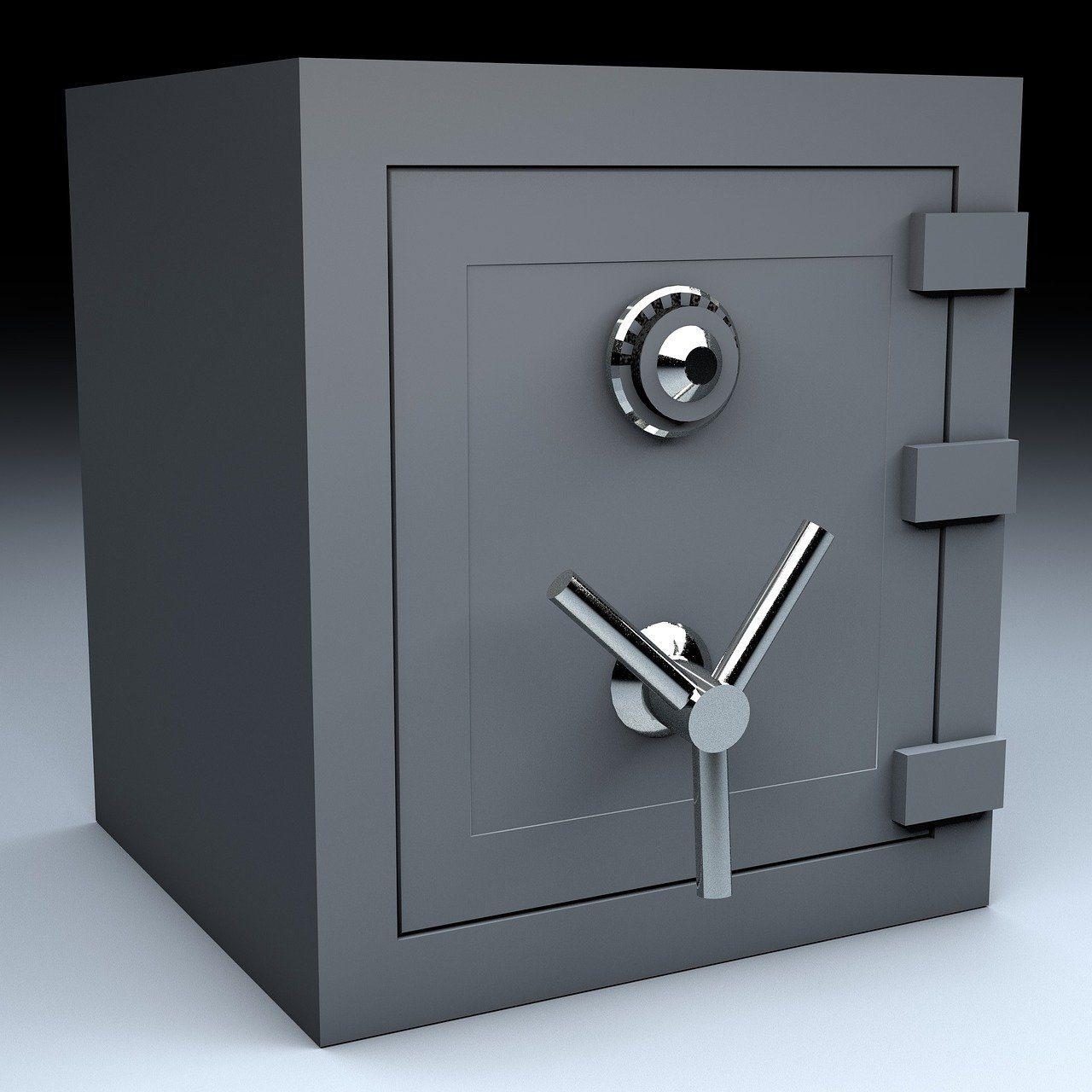Abrir caja fuerte